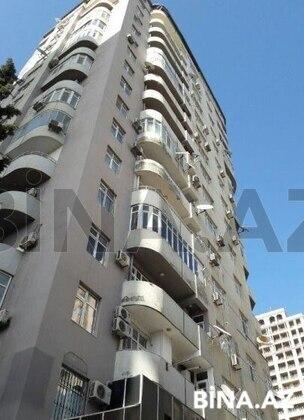 3-комн. новостройка - м. Шах Исмаил Хатаи - 127 м² (1)
