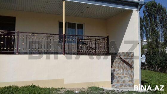 6 otaqlı ev / villa - Gədəbəy - 140 m² (1)