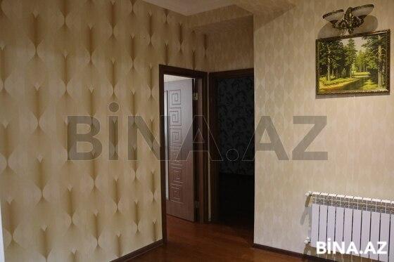 3 otaqlı yeni tikili - Həzi Aslanov m. - 82 m² (1)