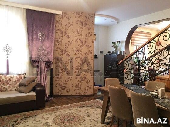 4 otaqlı ev / villa - Masazır q. - 140 m² (1)