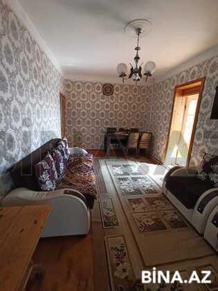 2 otaqlı köhnə tikili - Əhmədli m. - 50 m² (1)