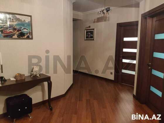 3 otaqlı yeni tikili - Həzi Aslanov m. - 148 m² (1)