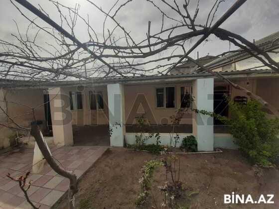 4 otaqlı ev / villa - Maştağa q. - 100 m² (1)