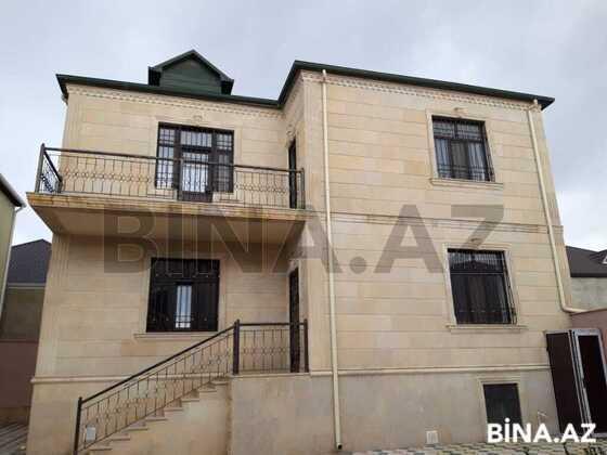 4 otaqlı ev / villa - Zabrat q. - 240 m² (1)