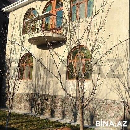 5 otaqlı ev / villa - Qax - 120 m² (1)