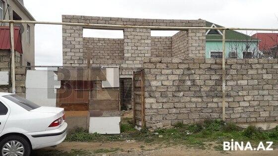 4 otaqlı ev / villa - Savalan q. - 136 m² (1)