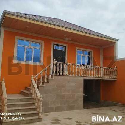 4 otaqlı ev / villa - Hövsan q. - 120 m² (1)