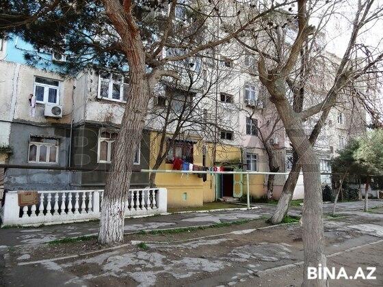 2 otaqlı köhnə tikili - Binə q. - 45 m² (1)