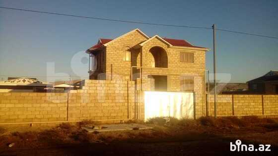 5 otaqlı ev / villa - Ələt q. - 200 m² (1)
