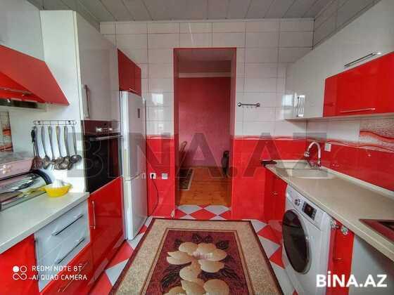 8 otaqlı ev / villa - Bülbülə q. - 260 m² (1)