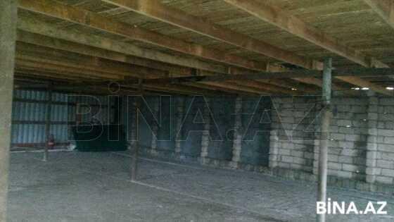 Obyekt - İsmayıllı - 500 m² (1)