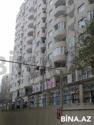 Obyekt - Yeni Yasamal q. - 35 m² (1)