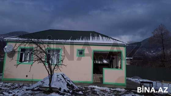 3 otaqlı ev / villa - İsmayıllı - 84 m² (1)