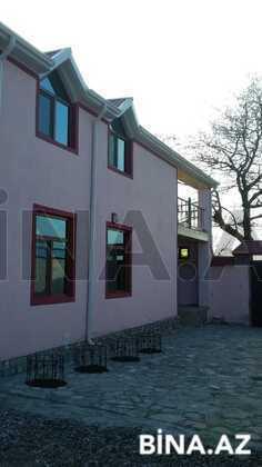 4 otaqlı ev / villa - İsmayıllı - 122 m² (1)