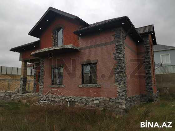4 otaqlı ev / villa - Abşeron r. - 240 m² (1)