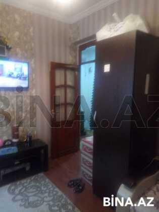 2 otaqlı ev / villa - Binəqədi r. - 55 m² (1)