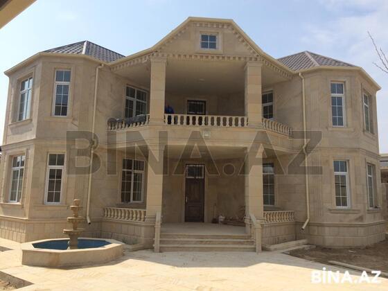 5 otaqlı ev / villa - Abşeron r. - 260 m² (1)