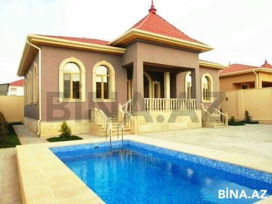 Bağ - Şüvəlan q. - 160 m² (1)