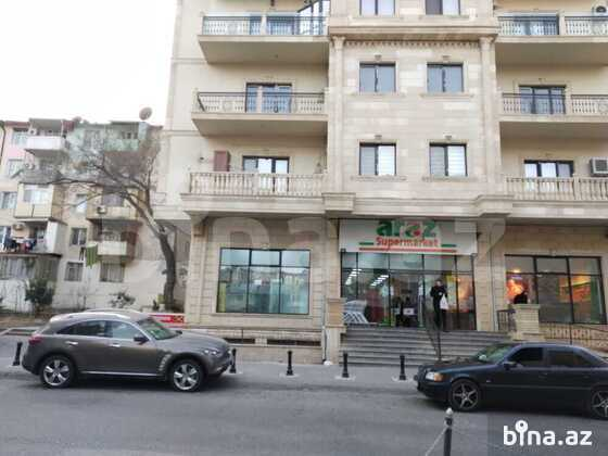 1 otaqlı köhnə tikili - Yasamal r. - 35 m² (1)