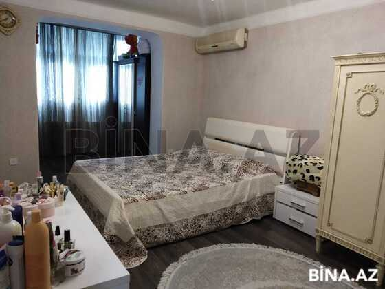 3 otaqlı köhnə tikili - Yasamal r. - 68 m² (1)