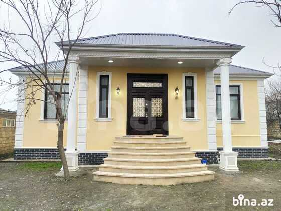 4 otaqlı ev / villa - Qəbələ - 185 m² (1)