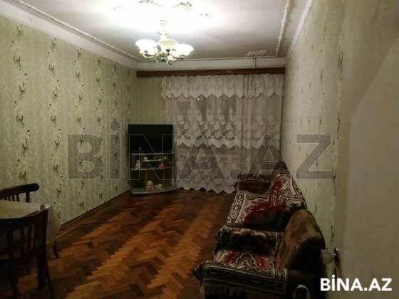 5 otaqlı köhnə tikili - Əhmədli m. - 120 m² (1)