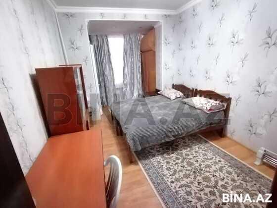 3 otaqlı köhnə tikili - Həzi Aslanov q. - 79 m² (1)