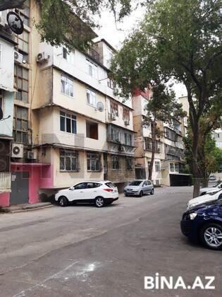 5 otaqlı köhnə tikili - Əhmədli q. - 110 m² (1)