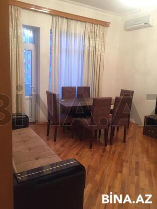3 otaqlı yeni tikili - Gənclik m. - 94 m² (1)