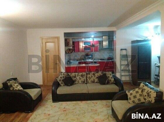 5 otaqlı ev / villa - Masazır q. - 270 m² (1)