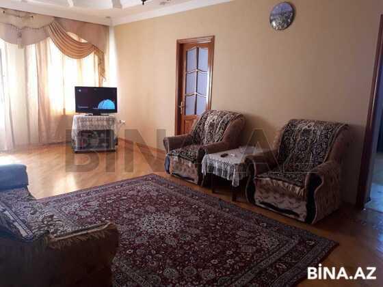 6 otaqlı ev / villa - Ramana q. - 216 m² (1)