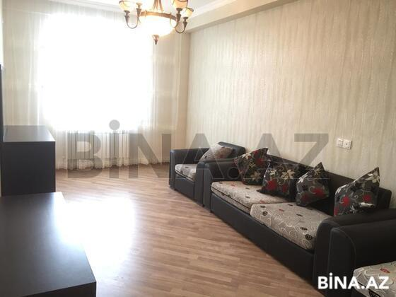 2 otaqlı yeni tikili - Abşeron r. - 95 m² (1)