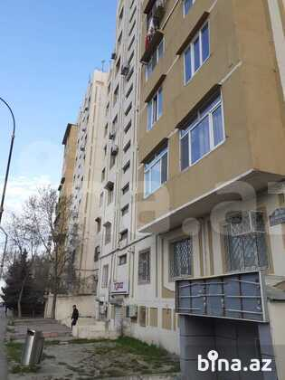 2 otaqlı köhnə tikili - Memar Əcəmi m. - 68 m² (1)