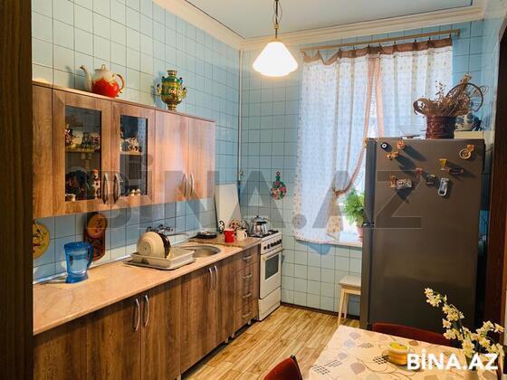 5 otaqlı köhnə tikili - Nəsimi r. - 130 m² (1)