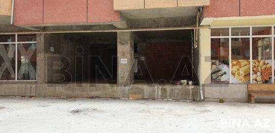 Obyekt - İnşaatçılar m. - 56 m² (1)