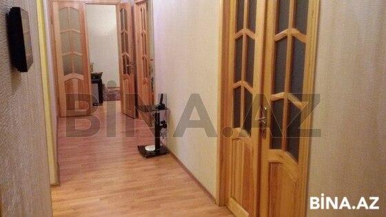5 otaqlı köhnə tikili - Həzi Aslanov m. - 110 m² (1)