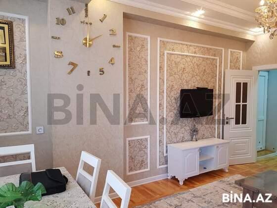 3 otaqlı yeni tikili - Sumqayıt - 92 m² (1)