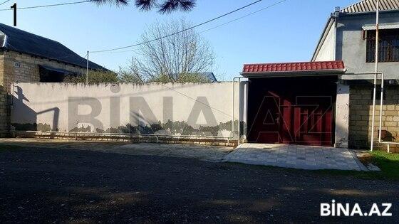 9 otaqlı ev / villa - Yevlax - 370 m² (1)