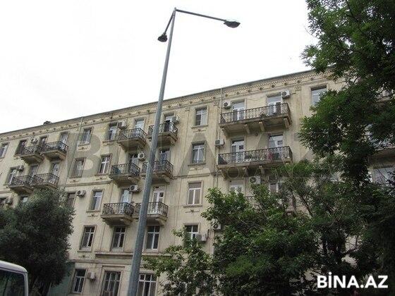2 otaqlı köhnə tikili - Yasamal r. - 70 m² (1)
