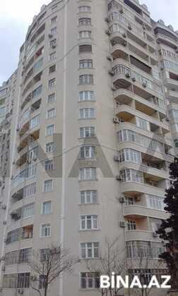 2 otaqlı yeni tikili - Yasamal r. - 90 m² (1)