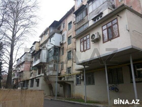 1 otaqlı köhnə tikili - Xalqlar Dostluğu m. - 33 m² (1)