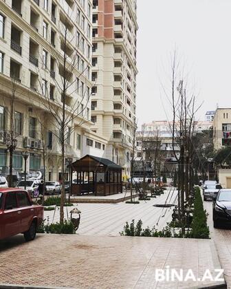 2 otaqlı yeni tikili - Nəriman Nərimanov m. - 85 m² (1)