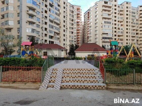 2 otaqlı yeni tikili - Neftçilər m. - 69 m² (1)