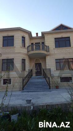 6 otaqlı ev / villa - Nəsimi m. - 372 m² (1)