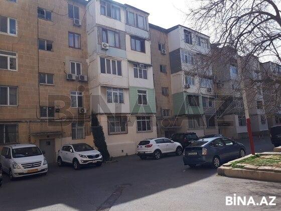 5 otaqlı köhnə tikili - Biləcəri q. - 117 m² (1)