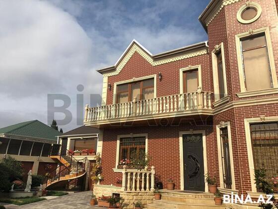 7 otaqlı ev / villa - Əhmədli m. - 480 m² (1)