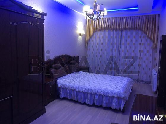 2 otaqlı yeni tikili - Şah İsmayıl Xətai m. - 105 m² (1)