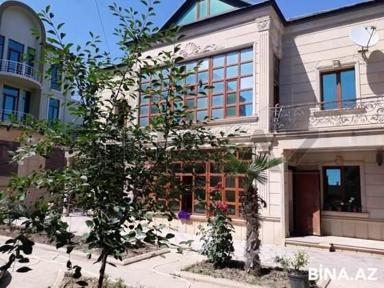 6 otaqlı ev / villa - Badamdar q. - 350 m² (1)