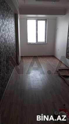 1 otaqlı yeni tikili - Əhmədli q. - 49 m² (1)