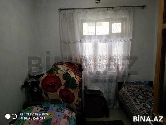 4 otaqlı köhnə tikili - Sumqayıt - 84 m² (1)